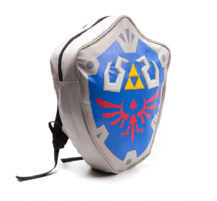 Legend Of Zelda' Shield' Backpack